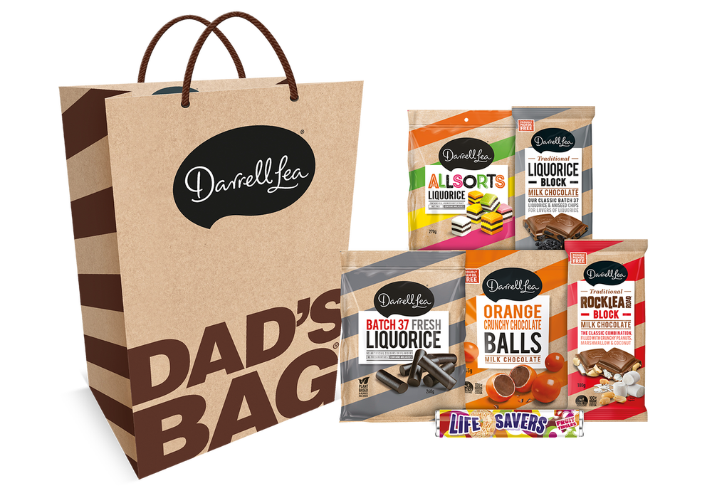 Image of Dad's Day Bag