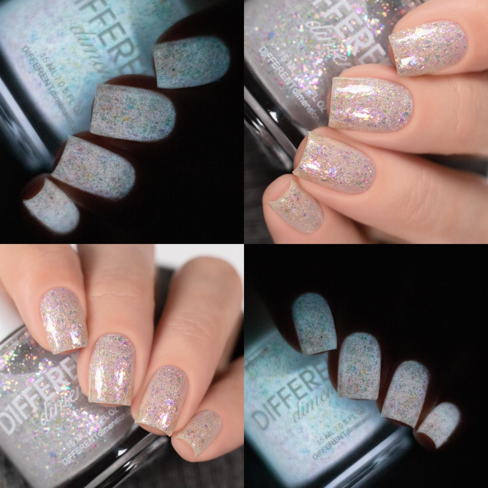 On Cloud 9 - Limited Edition 9th Anniversary Polish