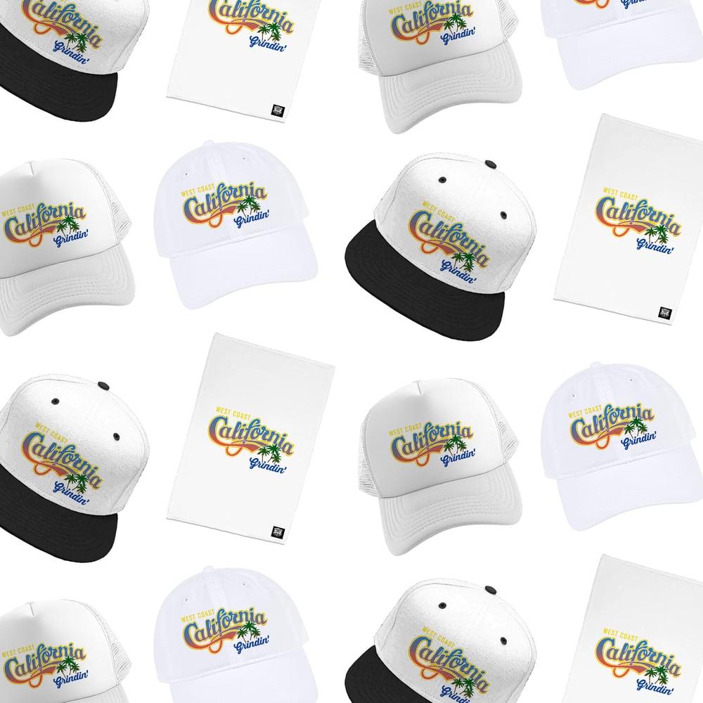 Image of New OG Cali Grindin' Gear