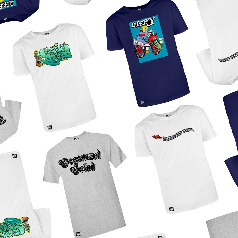Image of New OG T Shirts