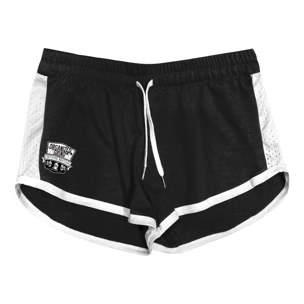 Image of New OG Booty Shorts
