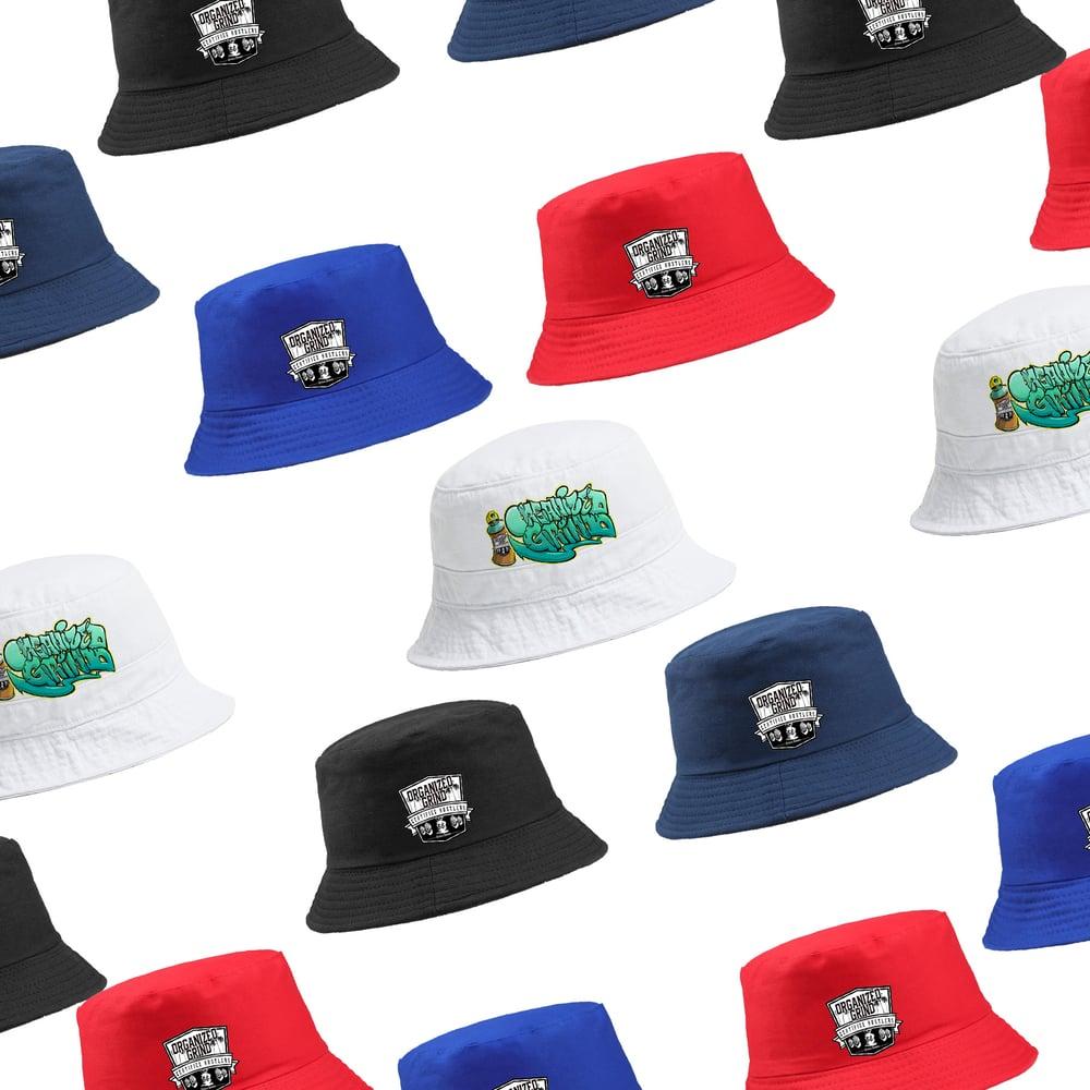 Image of New OG Bucket Hats