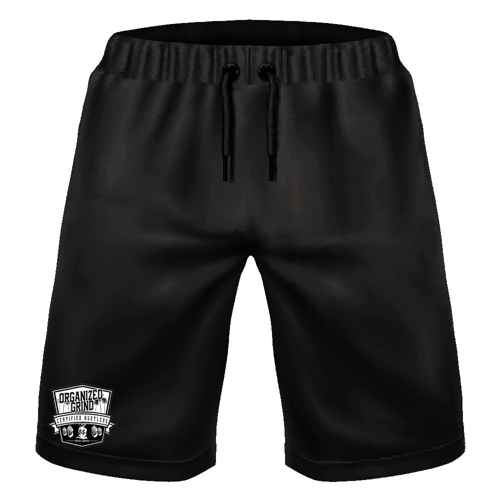 Image of New OG Sweat Shorts
