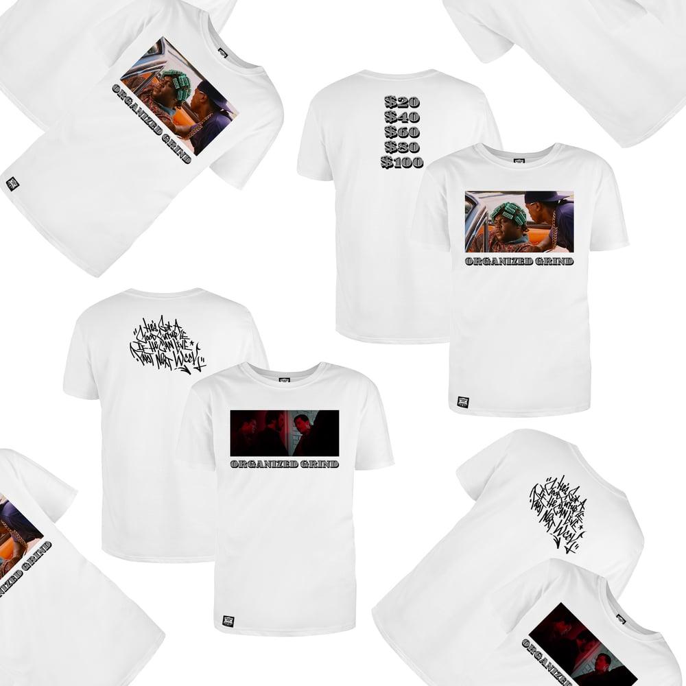 Image of New OG T-Shirts