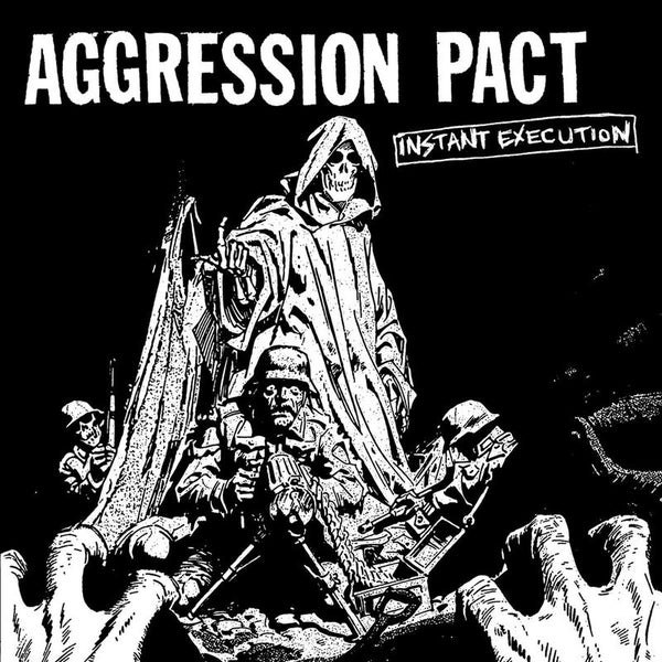"""Image of AGGRESSION PACT - Instant Execution 7"""""""