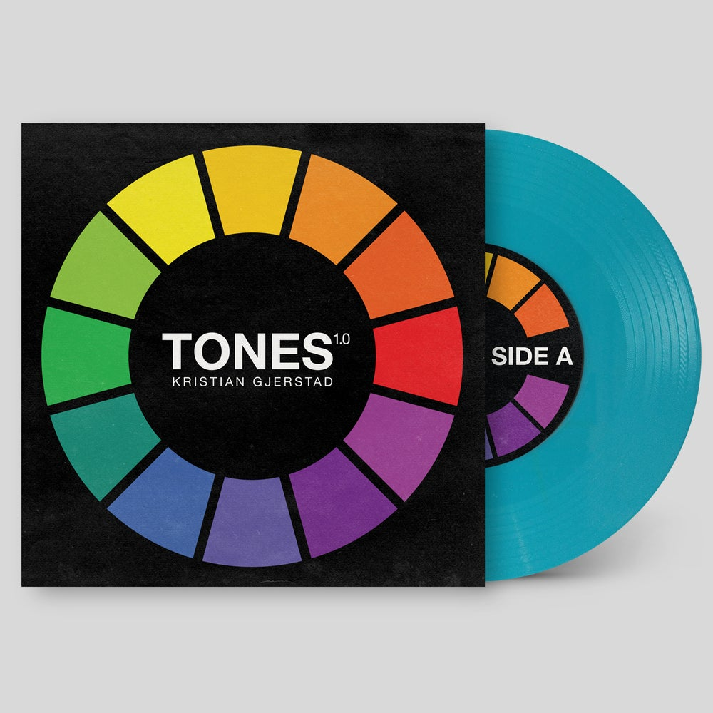 Tones 1.0 Collectors Pack (Edition of 100)