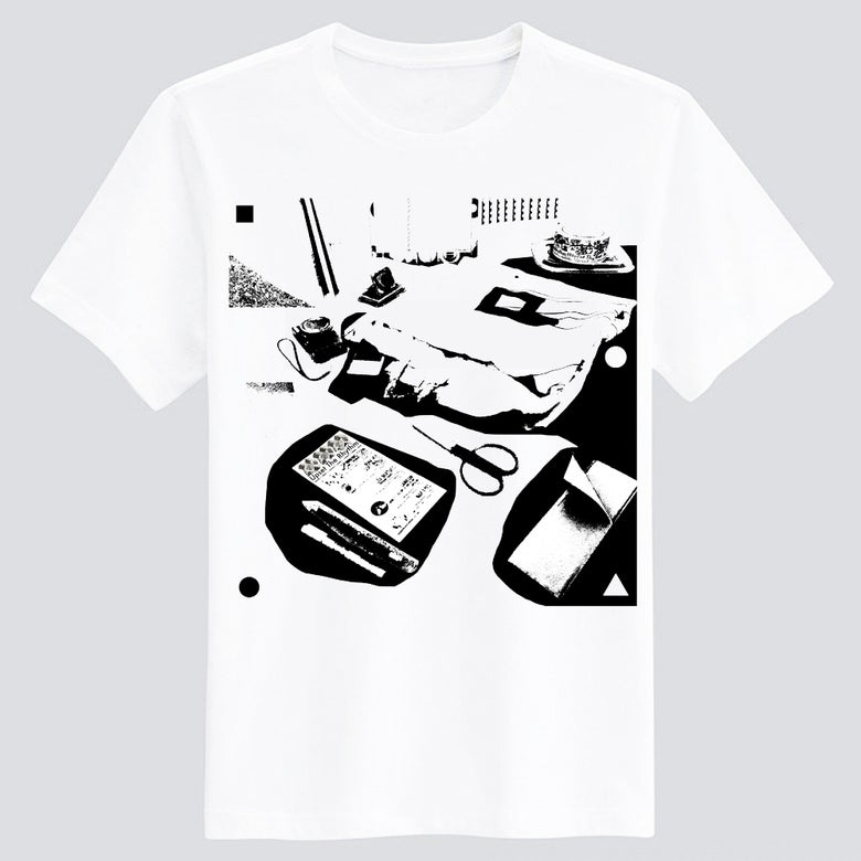 Image of Upset The Rhythm - 'Tools of the Trade' T-shirt
