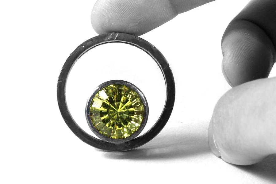 Image of Pendentif Laser Star