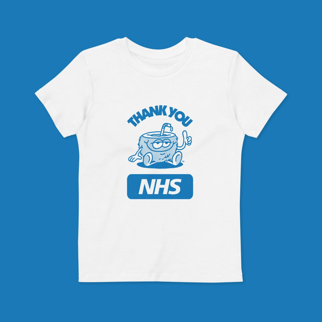 Image of THANK YOU - kids t-shirt