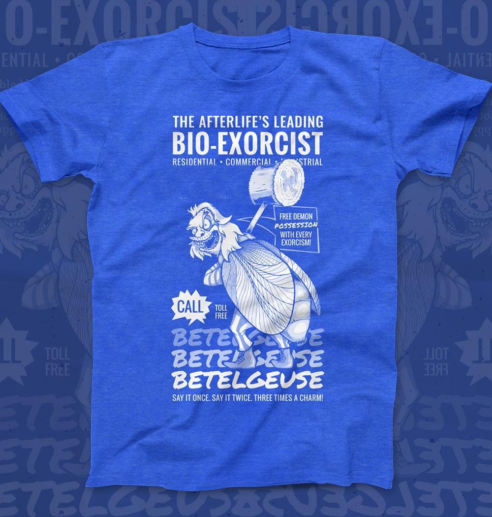 Betelgeuse Shirt