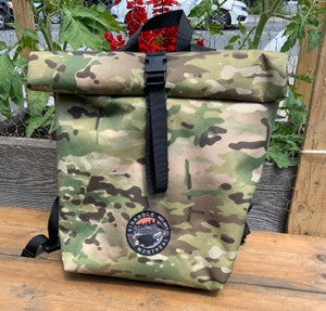 Image of XS Backpack (Multicam NorthPak)