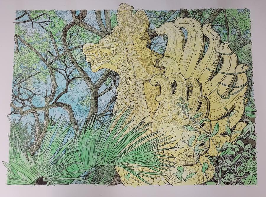 Image of Denpasar Dragon