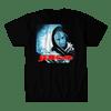 AJ GRAY-RICH HOMIE JUICE SHIRT (BLACK)