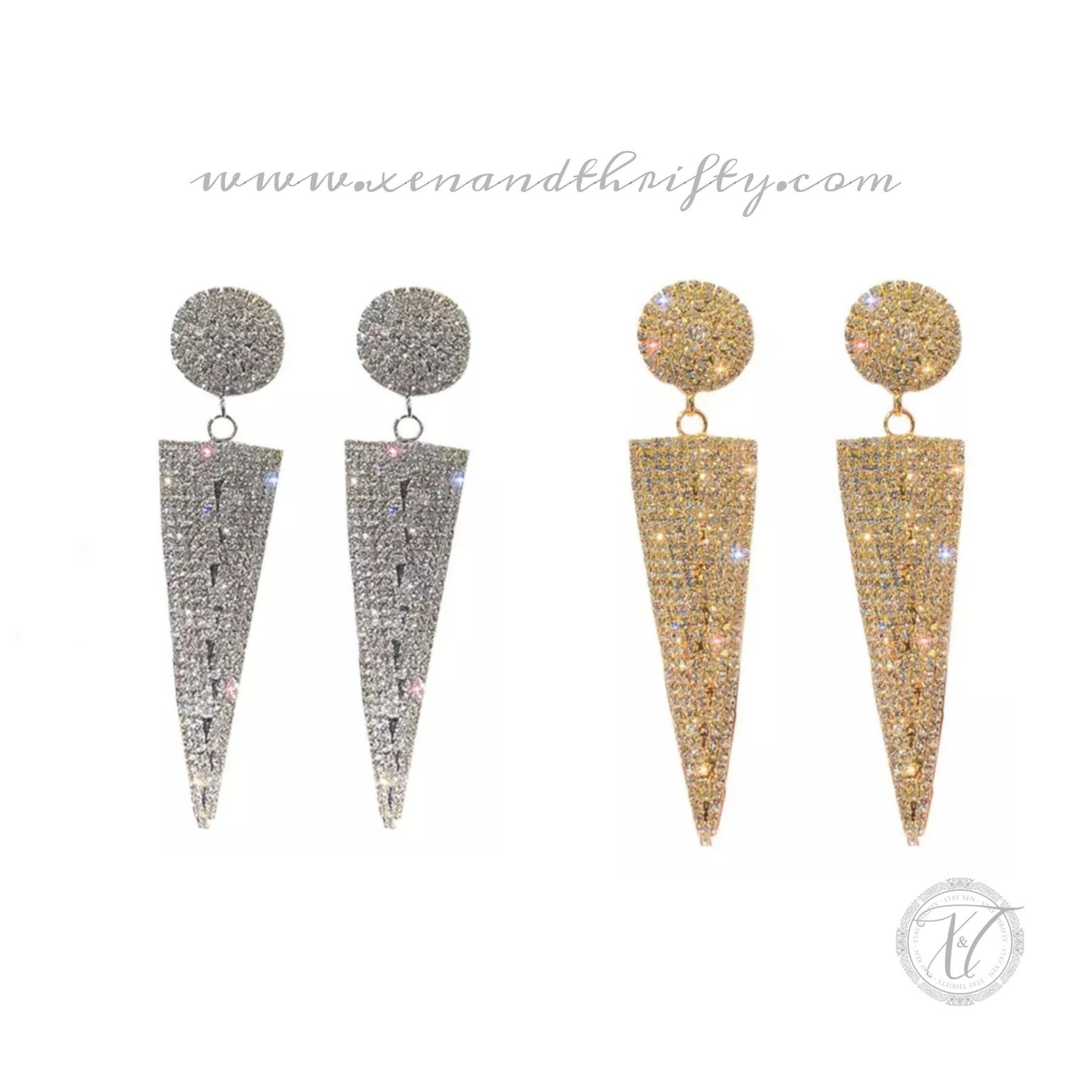 Image of CoCo Earring