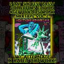 Image 1 of #GETYOHEADSHRUNK MIXTAPE (CD)