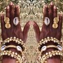 Image 2 of Kengele Altar Bangles