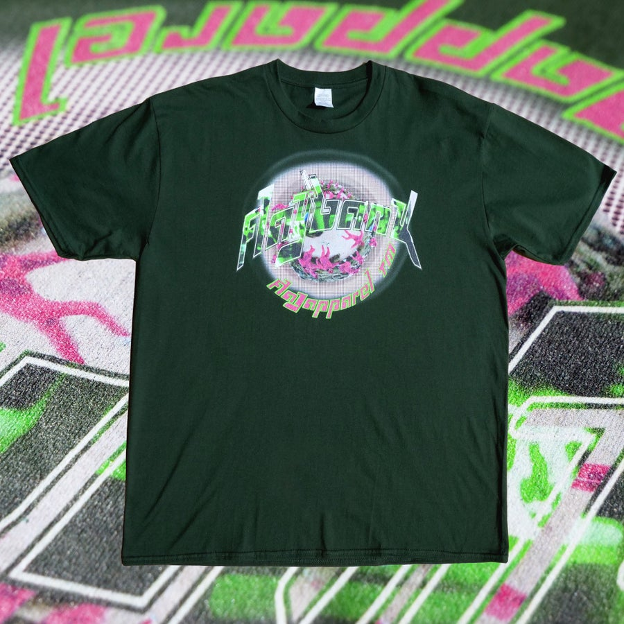 Image of FORREST FLAYBANK T-SHIRT