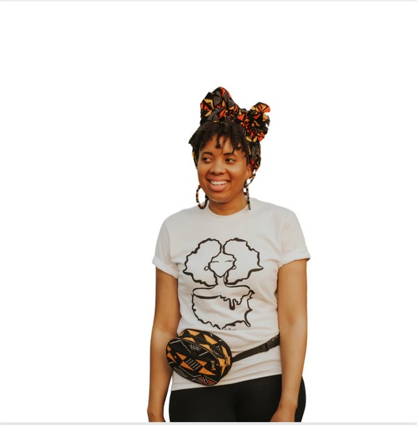 Image of  ★Top Seller★  AFRO GIRL