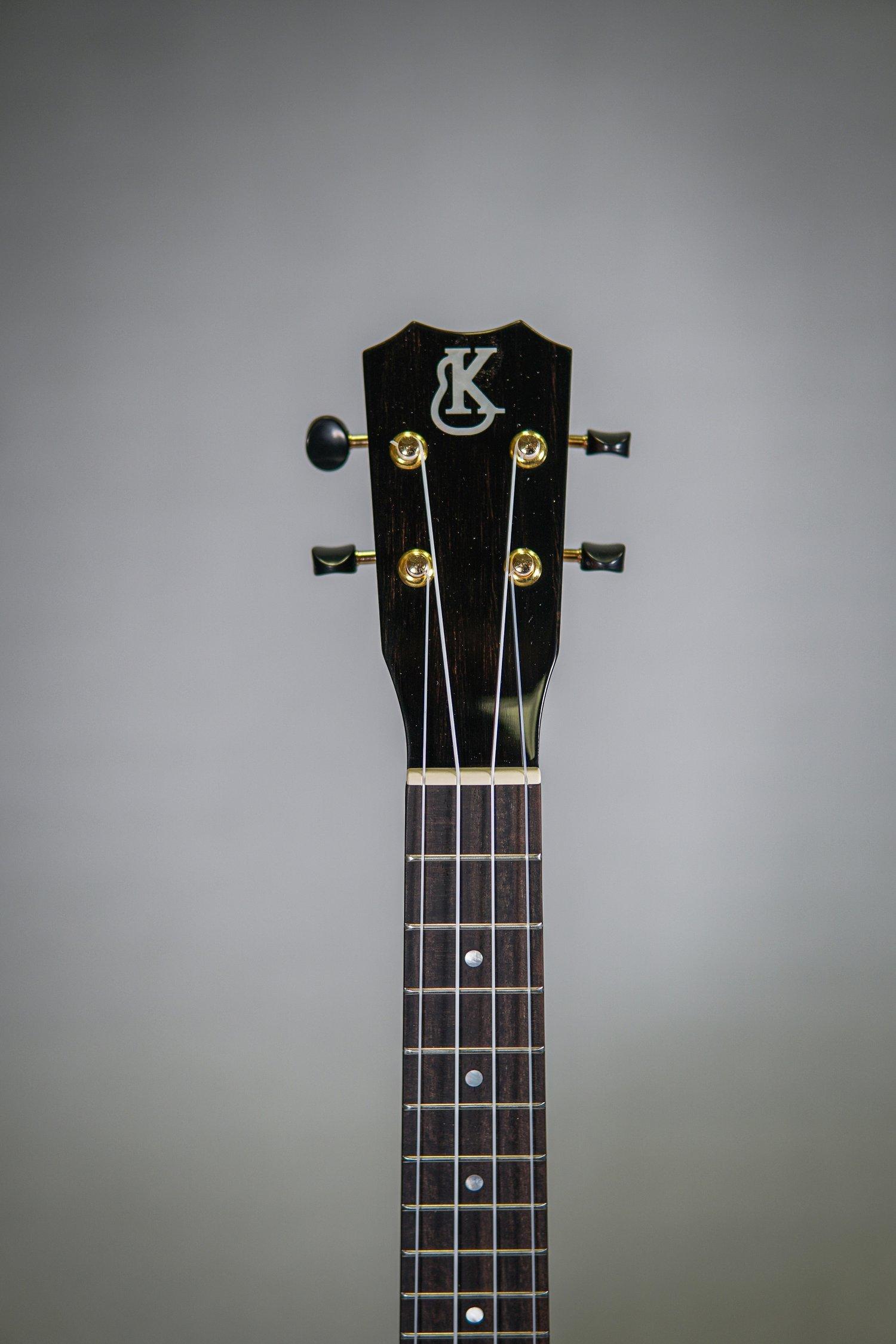 Image of Kanile'a K-1C UV Concert TRU-R #0621-24742