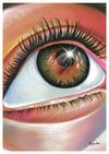 """""""I see you 1 """" print (DP429)"""