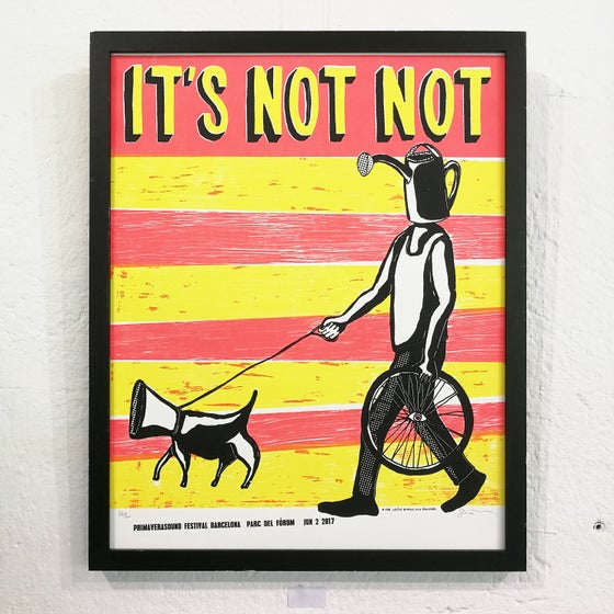 Image of IT'S NOT NOT