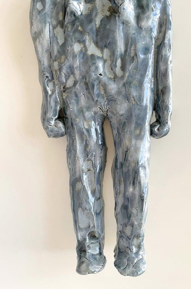 Image of corpo azul