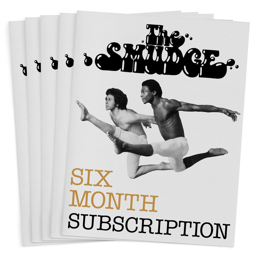 Image of 2021 Year Subscription