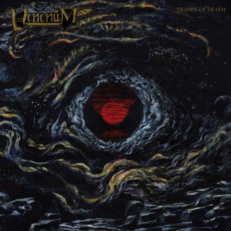 """Image of Venenum """"Trance Of Death"""" 12""""LP_Sepulchral Voice"""