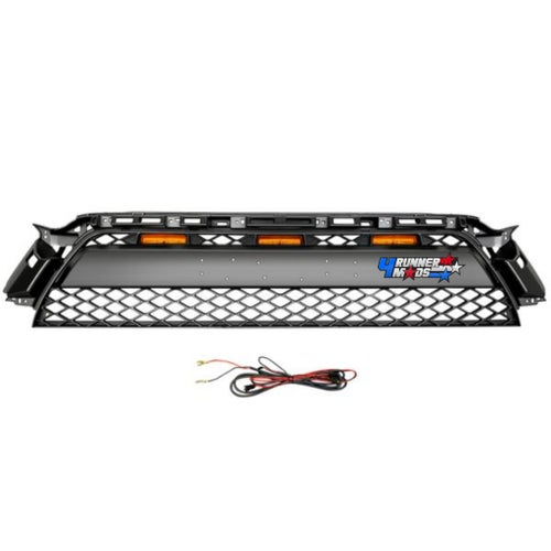 Image of 2010-2013 TRD PRO STYLE GRILL