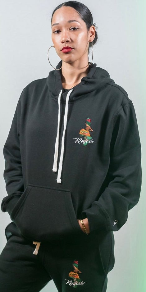 Image of Mother Africa Sweatsuit