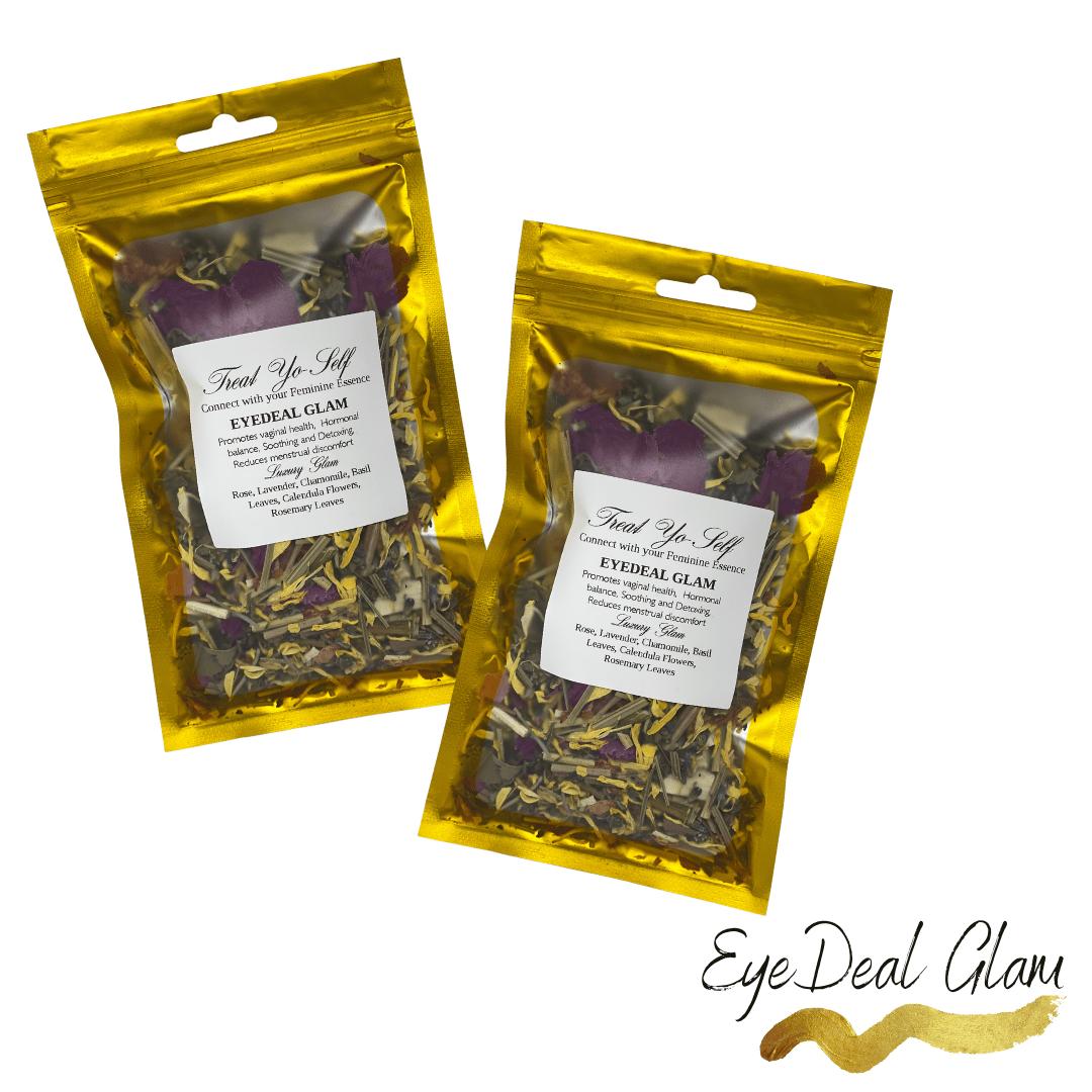 Organic Herbal Yoni Steam Bag