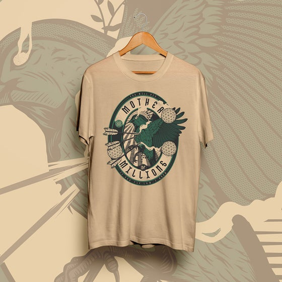 Image of Rome Special Edition t-shirt