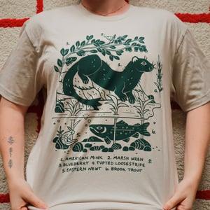 Taxonomy Shirt (CM)