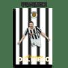Alessandro Del Piero   Pin badge