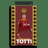 Francesco Totti   Pin badge