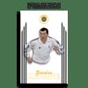 Zinedine Zidane | Pin badge