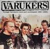 """VARUKERS """"Vintage Varukers: Rare And Unreleased 1980-1985"""" LP"""