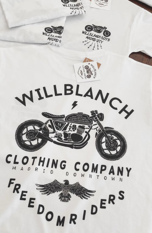 Image of WILLBLANCH EAGLES
