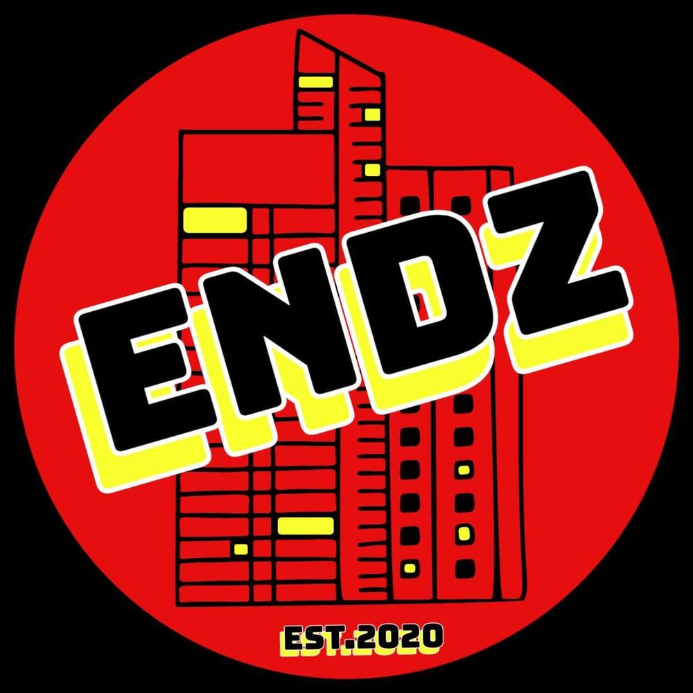 DAYZERO FT NOVA / ENDZ004