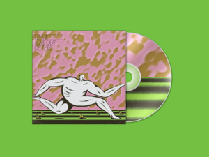 Image of Anthonie Tonnon - Leave Love Out Of This - CD (FYR023)
