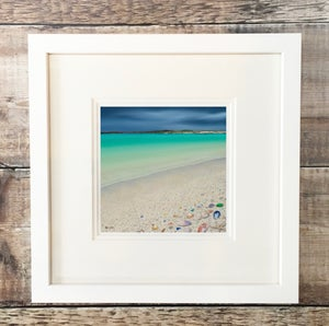Image of The secrets of the sea giclee print
