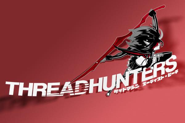 Image of Thread Hunters V2 Banner