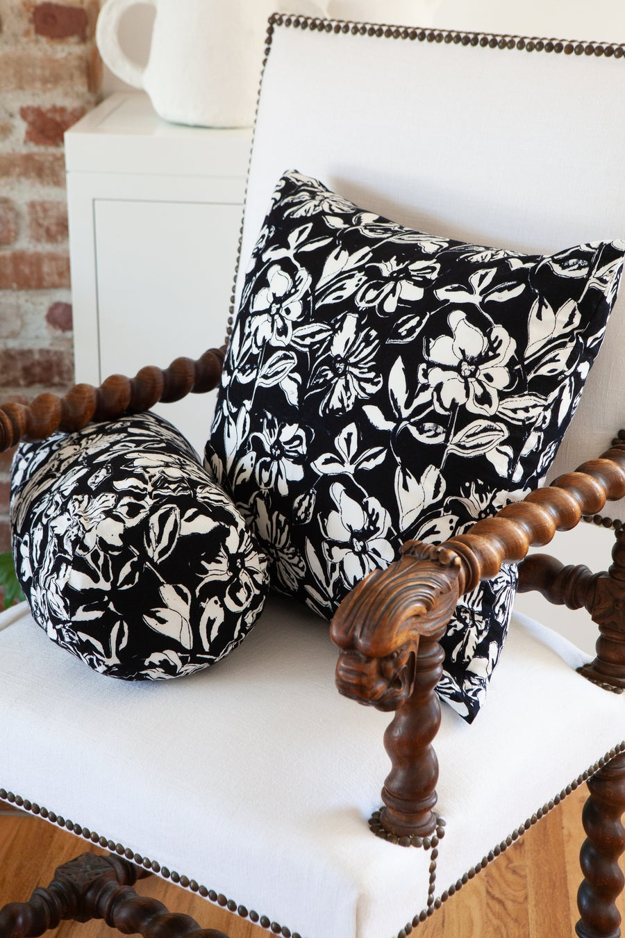 Image of Decorative Pillows: Summer Collection