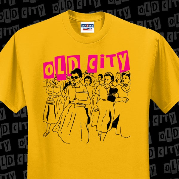 Image of Old City Shirt