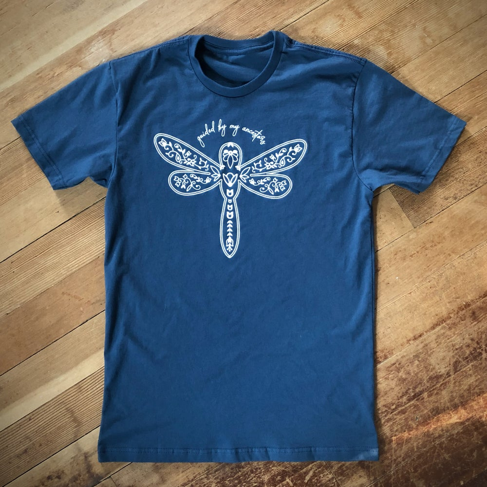Image of Dragonfly Tee
