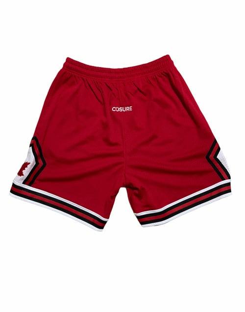 Image of No BS Ball Shorts
