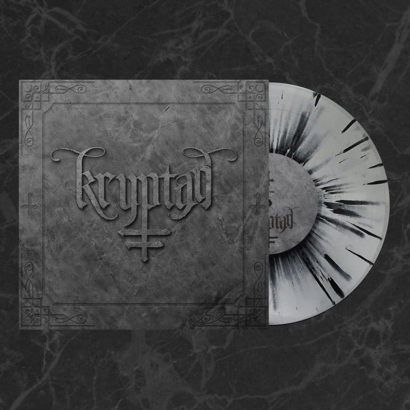 Kryptan - Kryptan - LP