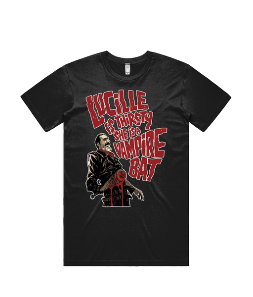 """Image of Walking Dead - """"Lucille is Thirsty"""""""