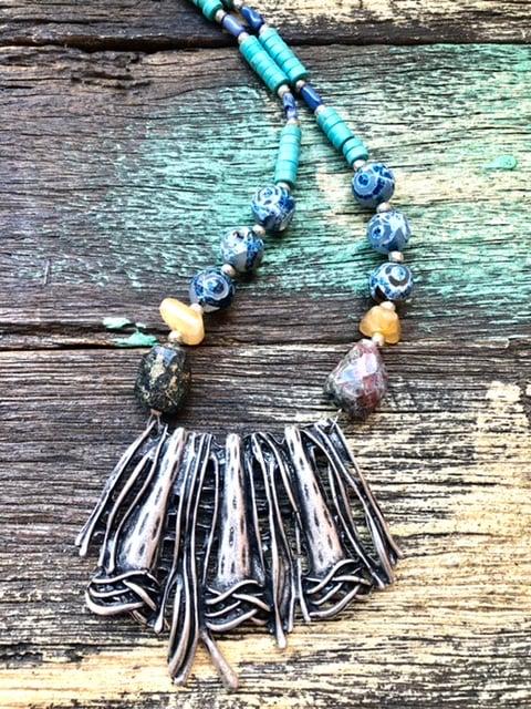 Image of Dilara Necklace