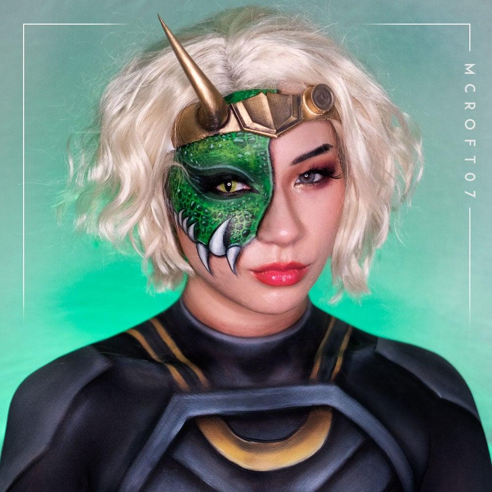 Image of Loki Gator